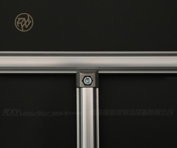 垂直内胀扣-线棒精益管卡扣-外径28mm线棒-线棒接头