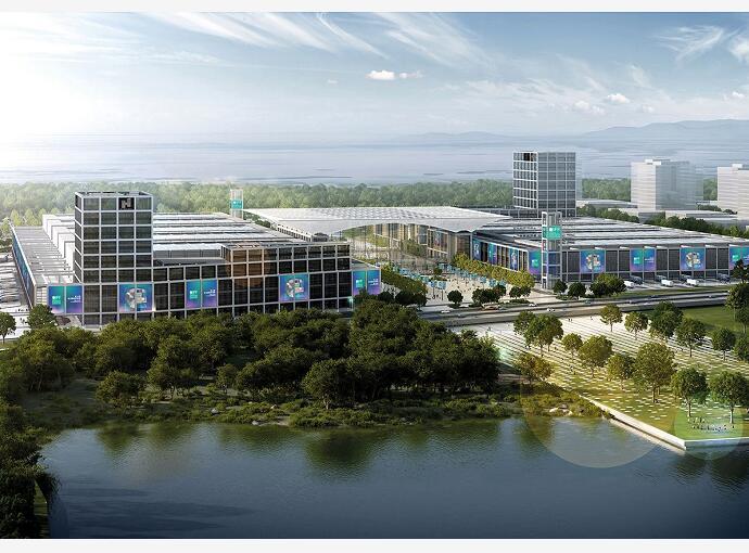 2020中国青岛国际智能仓储物流展览会