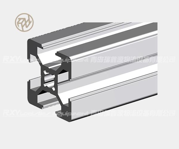 2020铝型材-20系列型材-槽6型材-工业铝合金生产厂家和批发