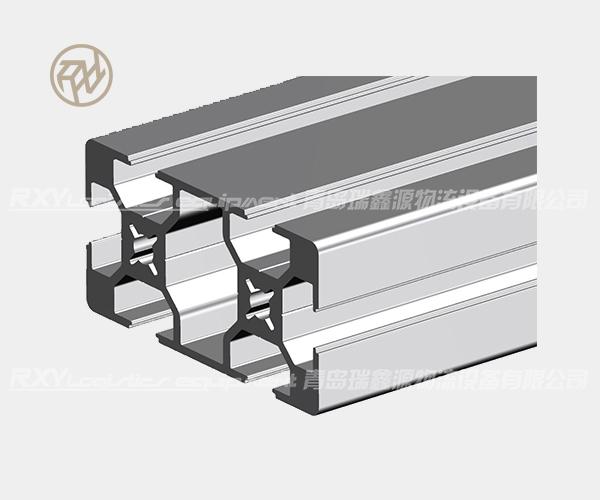 2040铝型材-专注工业铝型材-欧标2040-铝合金型材参数