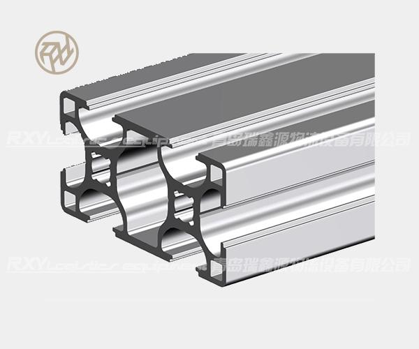车间工作台-工业铝型材-铝型材配件-济南铝型材加工