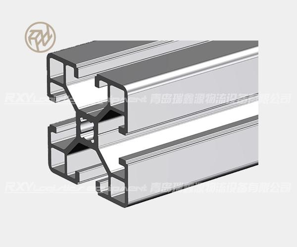 4040铝型材尺寸-工业铝型材-4040工业铝型材厂家