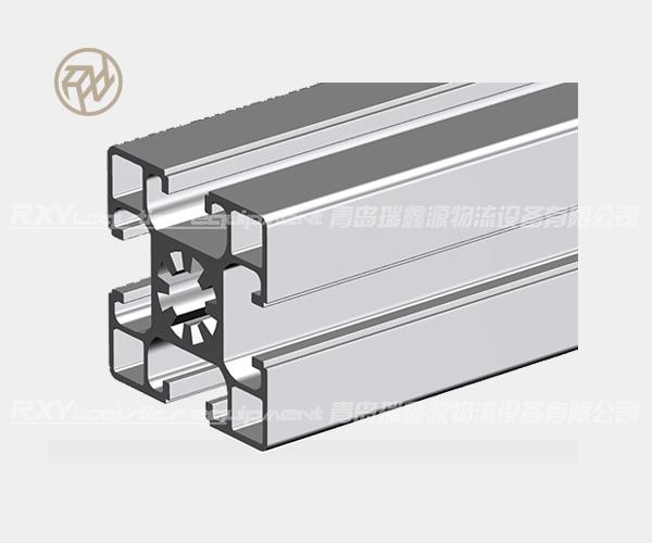 4545铝型材-工业槽10-铝型材登高梯-设备生产框架