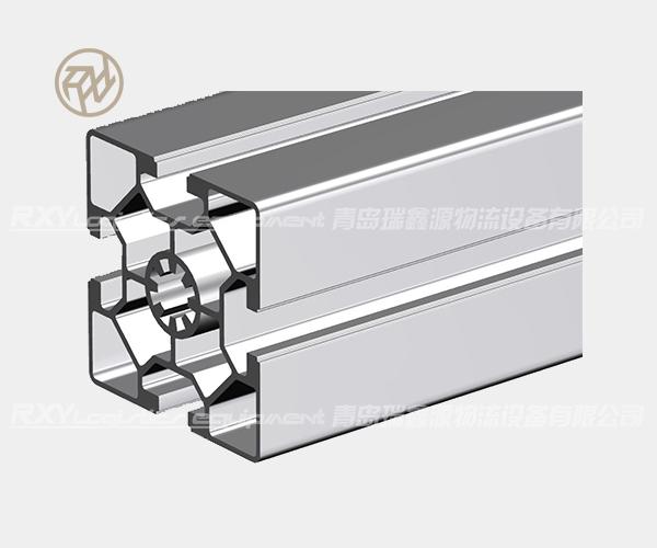 6060铝合金型材制造-60系统工业铝型材-上海铝型材